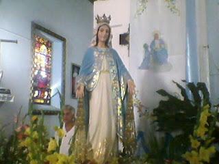 Nuestra Señora de la Medalla Milagrosa