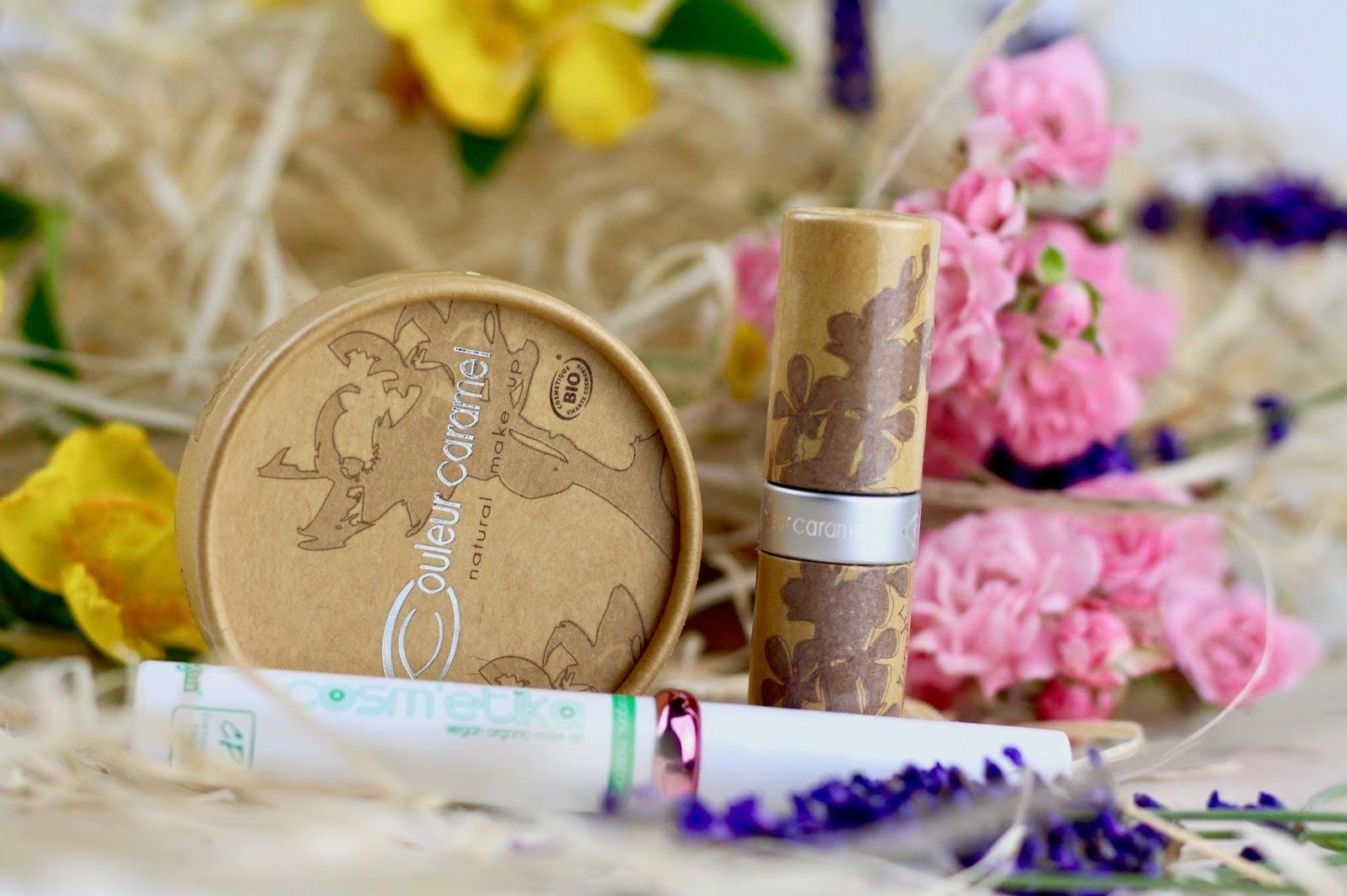 bio dekoratívna kozmetika recenzia