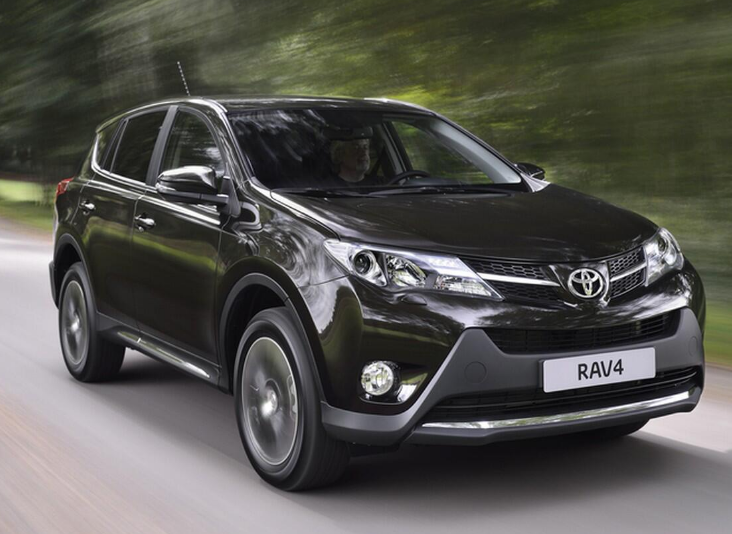 2018 Toyota Rav4 Redesign Release And Changes