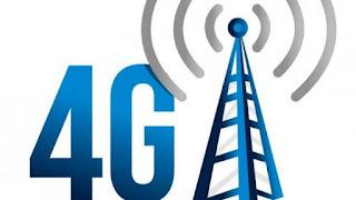Sedot Kuota 4G di HP 3G