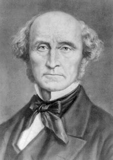 A Photo of John Stuart Mill