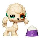 Littlest Pet Shop Singles Poodle (#730) Pet