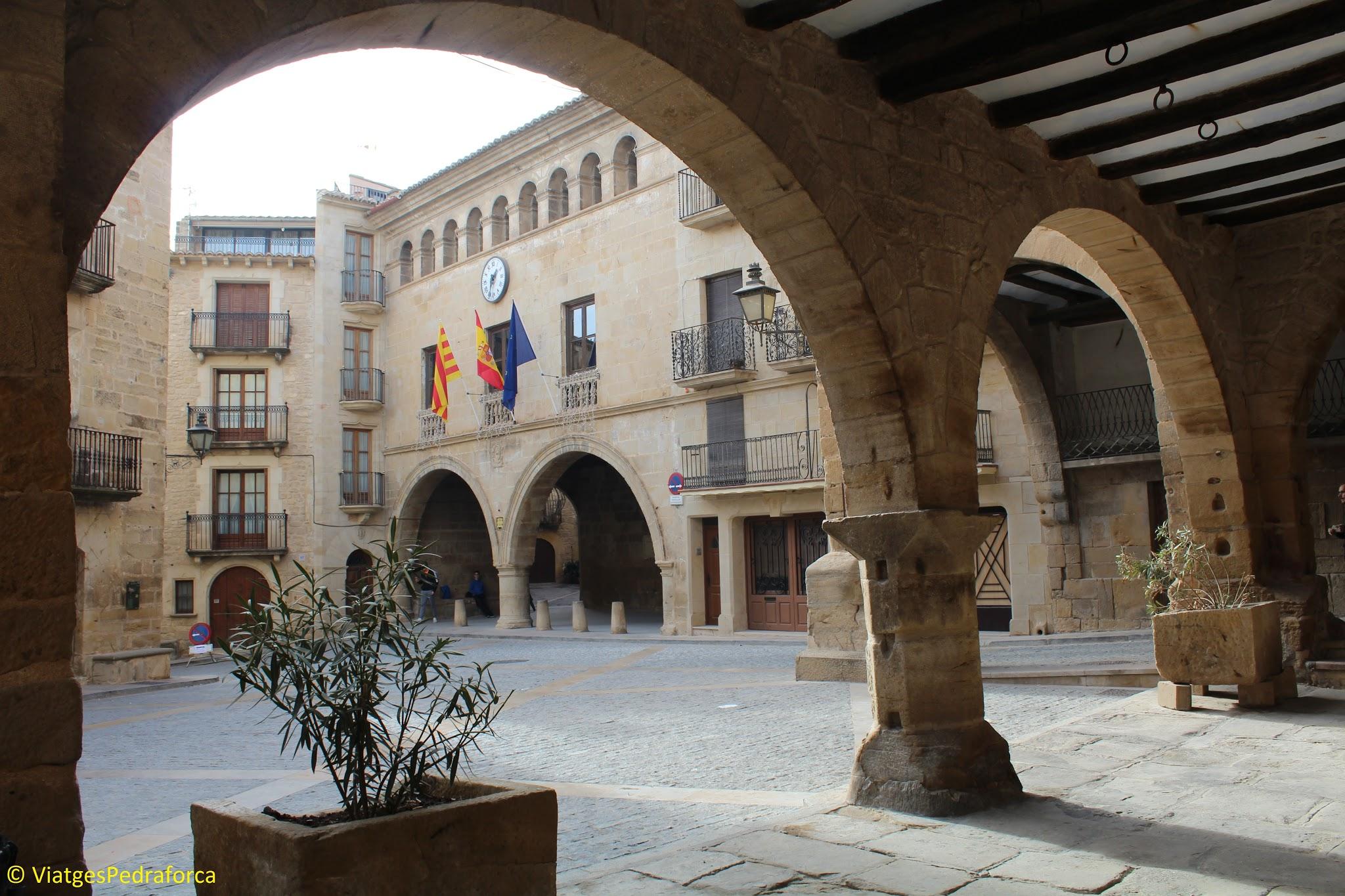 Ruta pel Matarranya i la Terra Alta, pobles amb encant, conjunt històric, patrimoni cultural, Terol, Aragó
