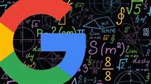 لوغاريتم جوجل الجديد