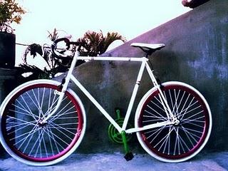 daftar harga sepeda fixie baru bekas modifikasi INFODEJAVA