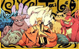 Kumpulan Wallpaper Foto Naruto Terbaik Dan Langka Sepanjang Sejarah Adanya Naruto