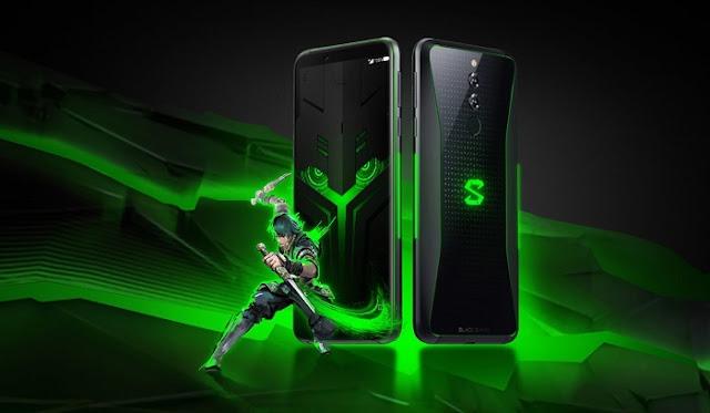 Xiaomi Black Shark 2 Akan Rilis 18 Maret, Apa Kelebihannya?