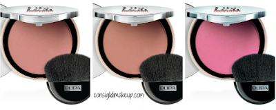 Preview: Like a Doll Maxi Blush - Pupa