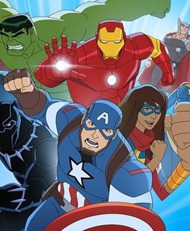 avengers assemble download in tamil