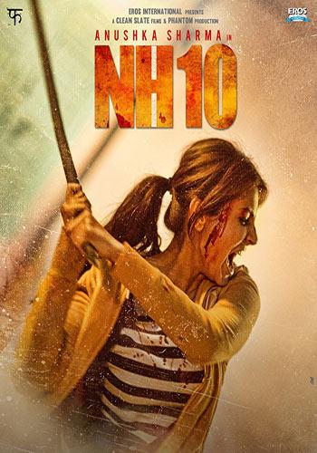 NH10 2015 Hindi 720p DVDRip