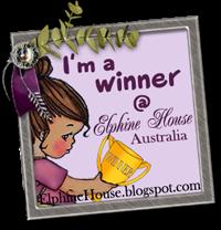 Woohoo I won!!!!