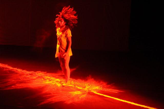 9º Circuito Vozes do Corpo leva espetáculos gratuitos de danças contemporâneas dá Fábrica de Cultura do Jardim São Luís
