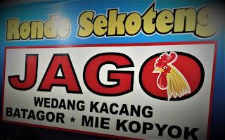 Ronde Jago gusHid