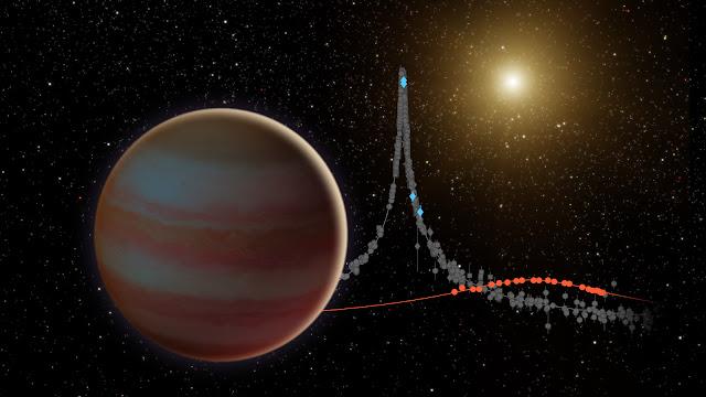NASA space telescopes pinpoint elusive brown dwarf