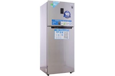 Tủ lạnh Samsung RT35FDACDSA 368 lít