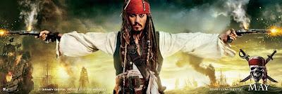 Film Pirates des Caraïbes 4