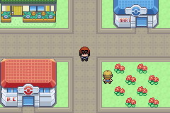 Pokemon X And Y ROM Download GBA