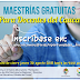 Maestrías gratuitas para docentes del departamento del Cauca.
