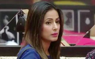 Bigg Boss Season 11 : Hina Khan Accused  of Wearing Rented  Clothes