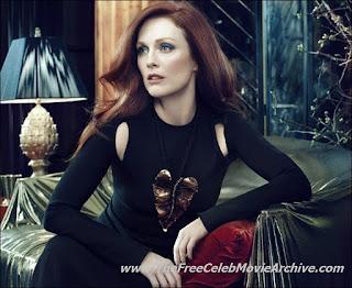 Diva Of Hollywood Cinema Julianne Moore