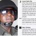 Barazana: Zan kashe Mutum 200 idan Shugaba Buhari ya mutu