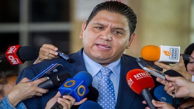 Rector Rondón solicitó al directorio del CNE reprogramar simulacro de la Constituyente de Maduro