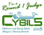 I'm a Cybils Judge