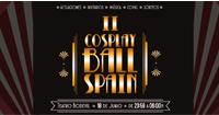 Cosplay Ball 2016