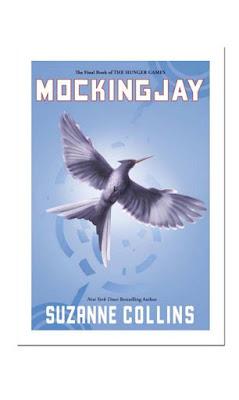 The Hunger Games Series Mocking Jay English PDf Book