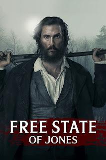 Um Estado de Liberdade – Legendado (2016)