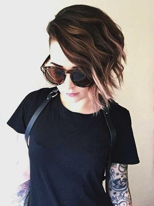 New Short Haircuts for 2017 Summer Season