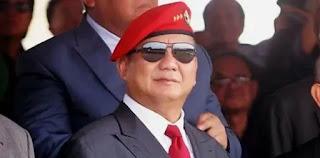 Bicara tentang Strategi Pecah Belah Rakyat, Prabowo Singgung Kaum Syiah