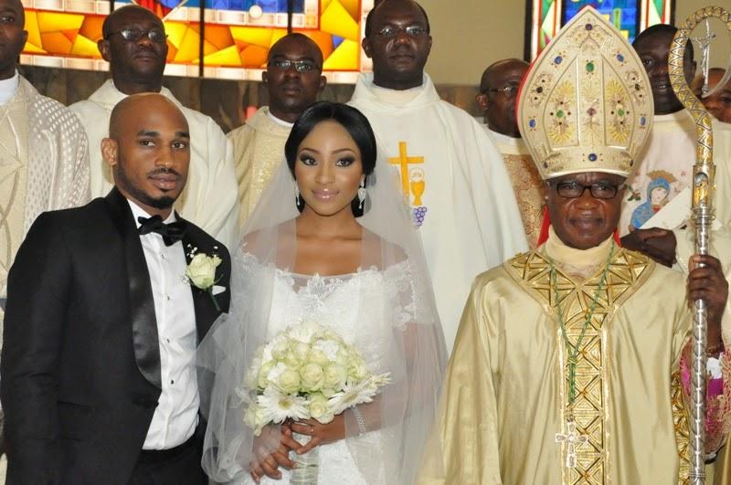 Wedding Of The Year Sir Tony Ezenna S Daughter Uchenna Cynthia And Chukueku Elurihuka Gboneme