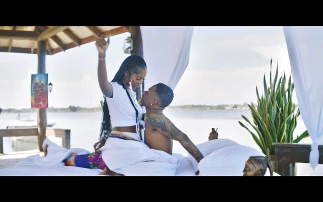Wizkid Feat. Tiwa Savage Fever MP3, Video & Lyrics