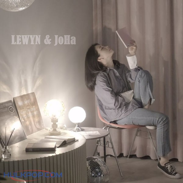 LEWYN & JoHa – Fly Me To the Moon – Single