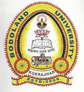 Bodoland University Recruitment 2017, www.bodolanduniversity.ac.in