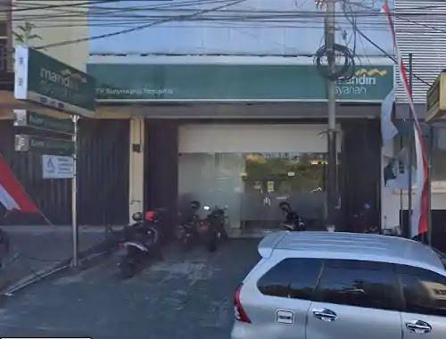 Alamat Telepon Bank Syariah Mandiri KC Rogojampi