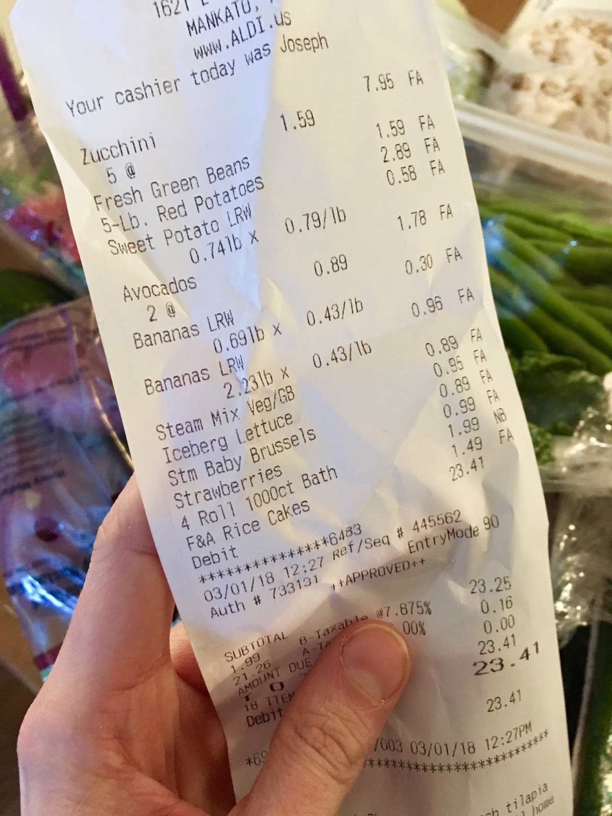 A Celiac's Guide to Shopping Gluten Free, Healthy and Cheap