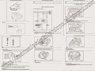 manual de taller chevrolet epica