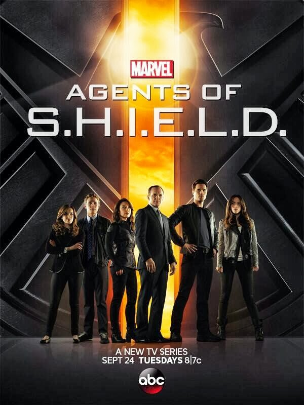 Baixe Agents of S.H.I.E.L.D. 1ª Temporada Legendado