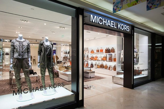 special for shoe wide range differently Michael Kors Stores in Orlando and Miami   Tips Trip Florida