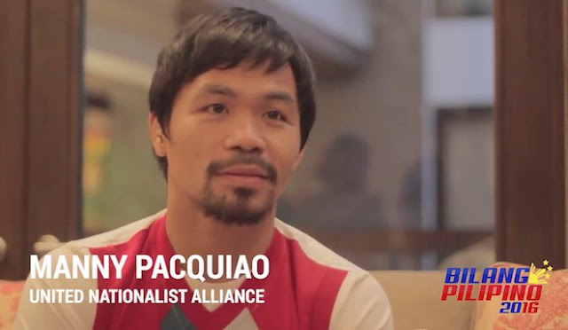 TRUTH REVEALED: Manny Pacquiao's upcoming fight will be banned in television!