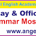Binsachivalay & Office Assistant English MCQs 100