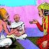 मुर्दा जी उठा - एक सत्य घटना True Moral Story in Hindi