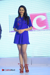 Actress Rakul Preet Singh Pictures as BIG C New Brand Ambassador 0074.jpg