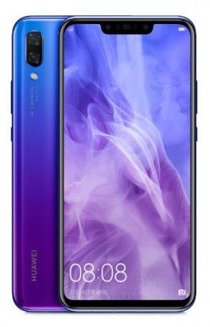 Huawei nova 3 Specifications - Inetversal