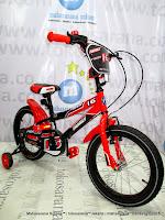 Sepeda Anak Family Fiber BMX 16 Inci