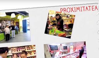 program auchan bucur obor primul supermarket