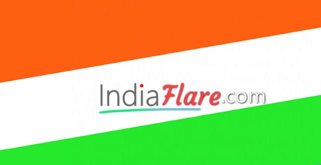 india flare