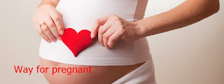 way for pregnant
